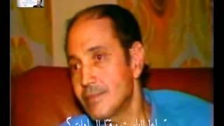 الفريق الشاذلى يتحدث عن مبارك وعن اغتيال السادات