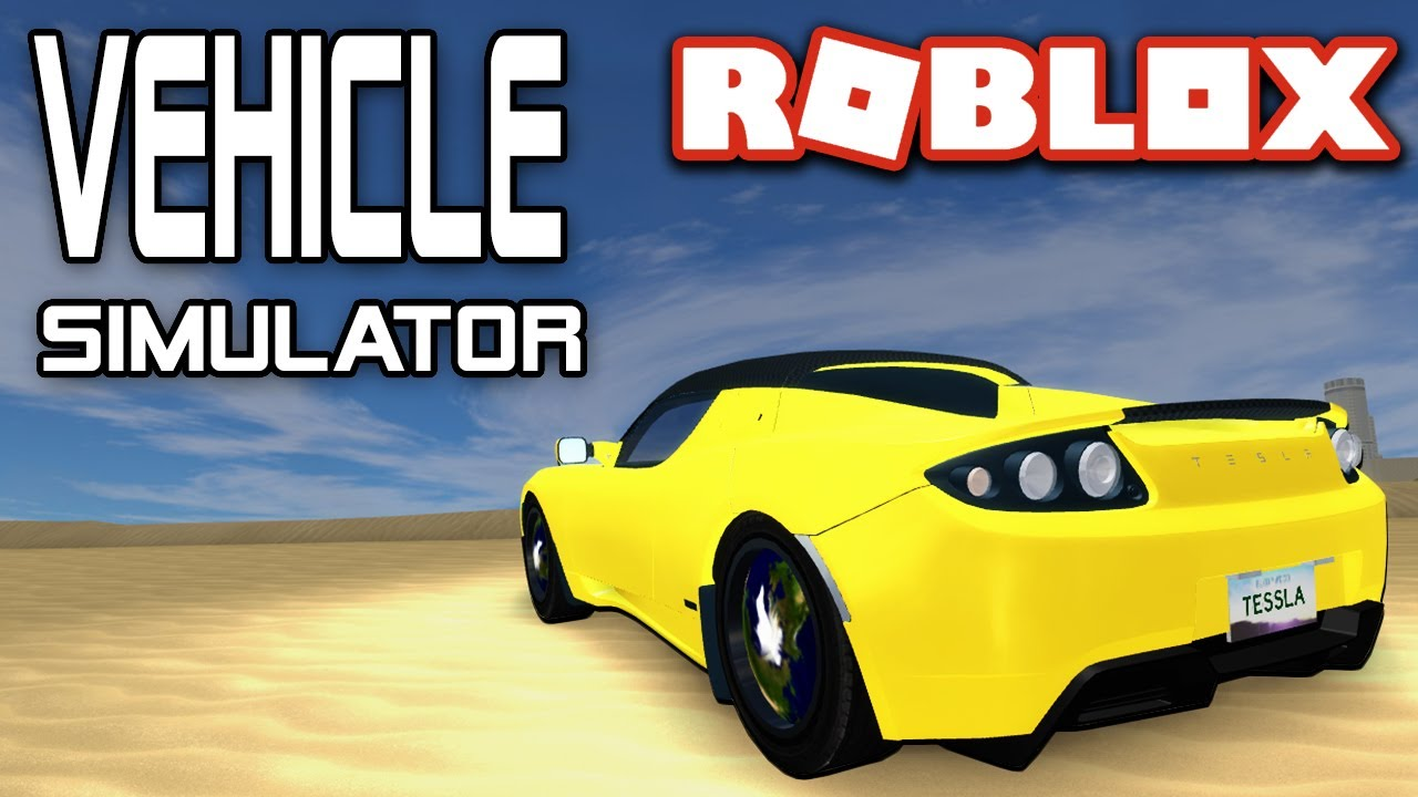 Fastest 0 60 Car In Vehicle Simulator Roblox