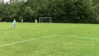 FCN vs Silkeborg U13