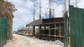 Boracay news Chancellor Hotel construction update1