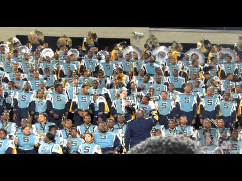 Southern University Marching Band Covers