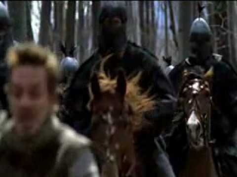 BBC's Robin Hood Characters and their Theme Songs