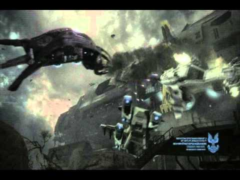 Halo: Reach - Iridescent - Linkin Park