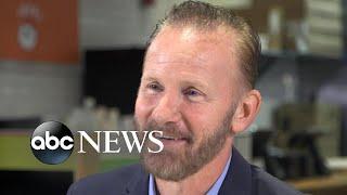 Morgan Spurlock on his next big fast food venture, addressing #MeToo confession I Nightline