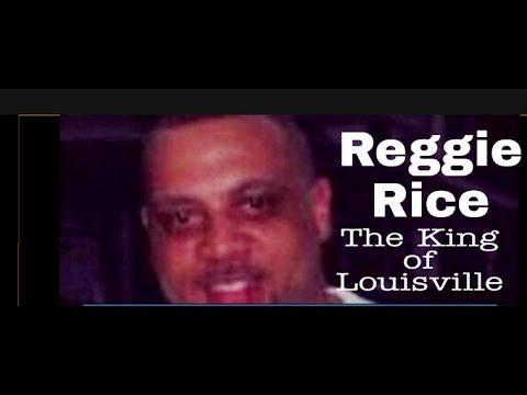 MOBB TIES: Reggie 'DOUBLE R' Rice #Louisville #Kentucky