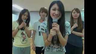 2013.07.25 THE ポッシボー 新曲発表?『恋がダンシン!』(歌詞付き)