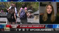 Student loan debt is discouraging young people from buying homes: Federal Reserve