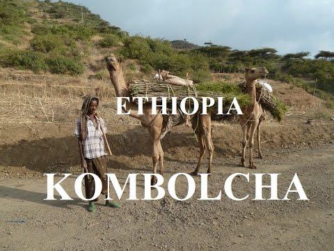 Ethiopia/Beautiful landscape of Kombolcha Part 30