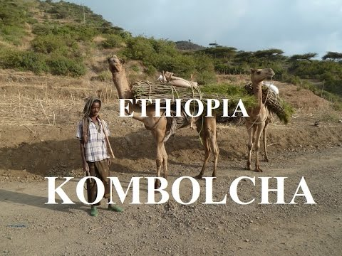Ethiopia/Beautiful landscape of Kombolcha Part 30