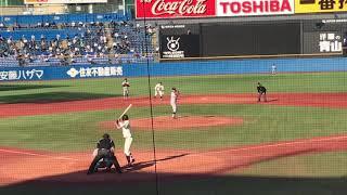 六大学野球早慶戦.