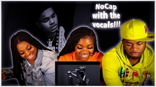 NoCap - Drown Iฑ My Styrofoam [Official Music Video] | REACTION