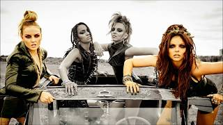Little Mix ~ Down & Dirty ~ Hidden/Background Vocals