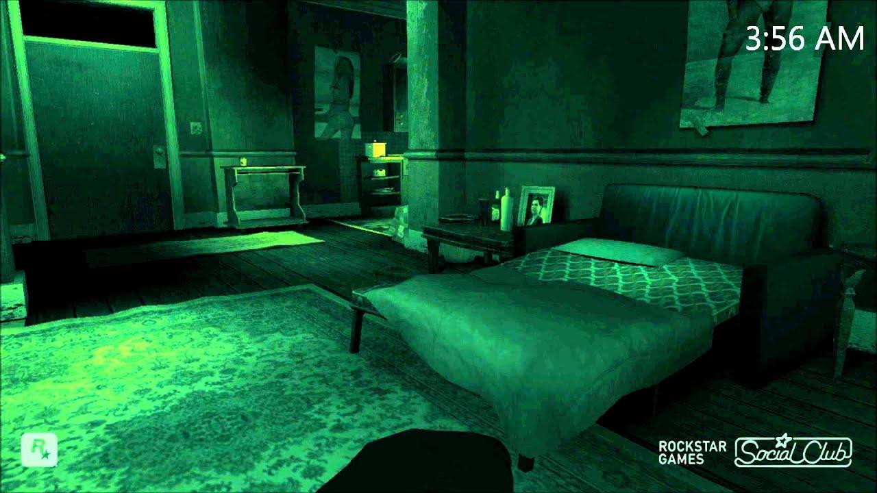 paranormal gta 5