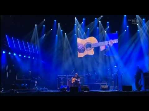 Steve Hackett - Horizons / Blood On The Rooftops - Estival Jazz 2009 HQ