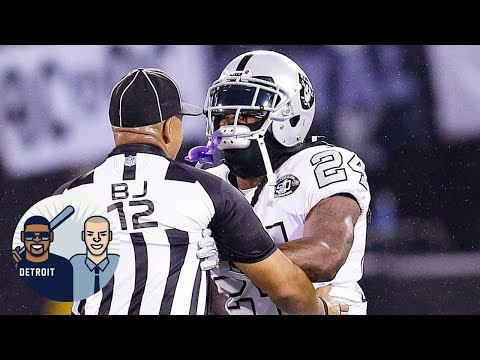 What makes Marshawn Lynch so likable? | Jalen & Jacoby | ESPN