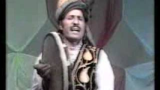 GuL Zaman best Pashto Singer