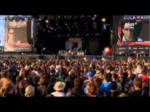 Social Distortion - Ball and Chain - Rock am Ring - 2011