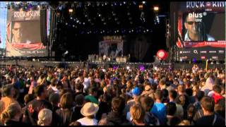 Скачать Social Distortion Ball And Chain Rock Am Ring 2011