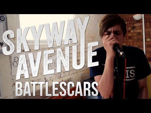 Battlescars - Skyway Avenue