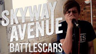 Battlescars - Skyway Avenue (Official Music Video)