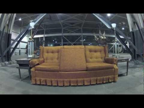 Lagunitas Couch Move