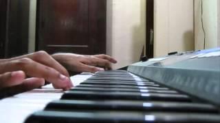 Nenjukulle - Kadal A.R.Rahman Piano / Keyboard Instrumental