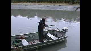 Life in Alaska- Fall on the River- Part 1