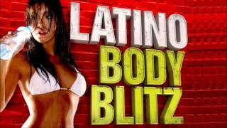 Latino Body Blitz Workout  - The Beach Body Ready Latin Fitness Playlist