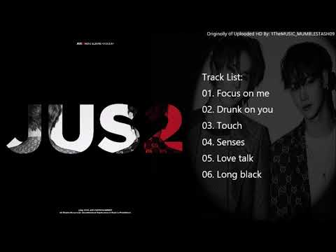 [FULL ALBUM] Jus2 (저스투) - FOCUS (Mini Album)