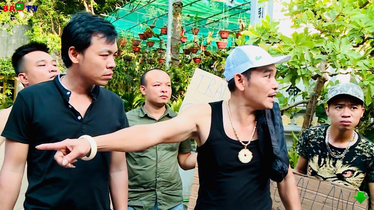 PHIM HÀI 2020 | BẢO VỆ GÁI LÀNG SẴN SÀNG ĐỔ MÁU Full HĐ || phim hài Bảo Bảo, Đại Mý.