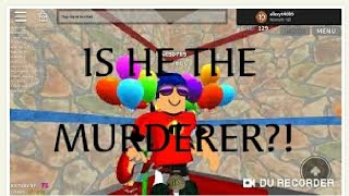 Did i win time to find out/roblox