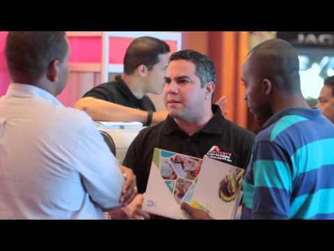 Great Britain Means Business: Showcasing the UK in the Dominican Republic