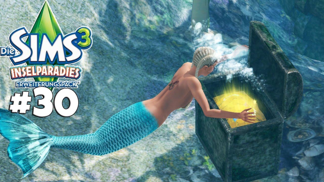 Nie Mehr Geldsorgen Lets Play Die Sims 3 Inselparadies Part 30