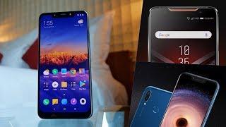 Telefon Yang Disyorkan Untuk Gaming 2018