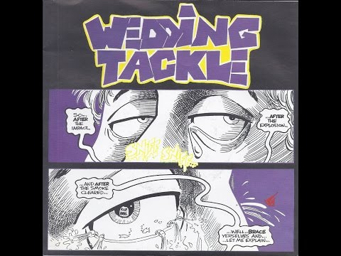 Wedding Tackle - Wedding Tackle (Rookie Records) [Full Album]