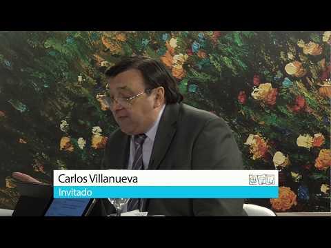 Primer Programa 2018 Junto A Carlos Villanueva