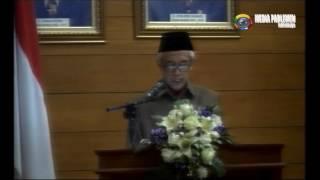 RP Pandangan Umum Fraksi PKS Thd LKPJ Bupati 2016