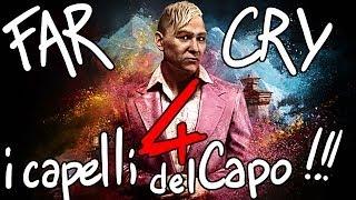 FAR CRY 4 - I CAPELLI DEL CAPO