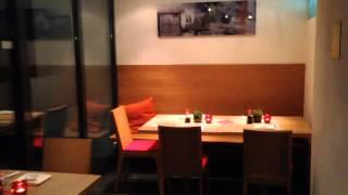 Strassfeld - Sushi Deluxe