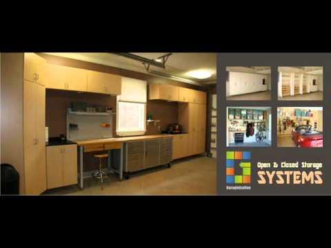 Garage Storage Dallas   Southlake Garage Storage | Garaginization