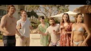 Самая лучшая реклама - Пиво объединяет мужчин. Best Cannes Lions 2013 SILVER LION www.unex.pro