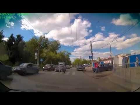 Нижний Новгород пр. Ленина - Зареченский рынок, пл. Комсомольская - пр. Ленина