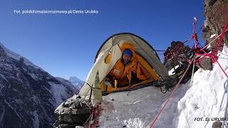 Janusz Gołąb: Znaleźliśmy się w pułapce na K2. To było ogromne zagrożenie - Sektor Gości 88, cz. 2/5
