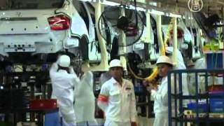 Honda обещает остаться в Таиланде