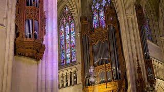 Organ Recital: Celebrating the Musical Legacy of Marcel Dupré
