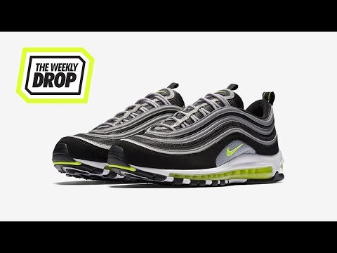 Nike Air Max 97 'Japan' Australian Release Info: The Weekly