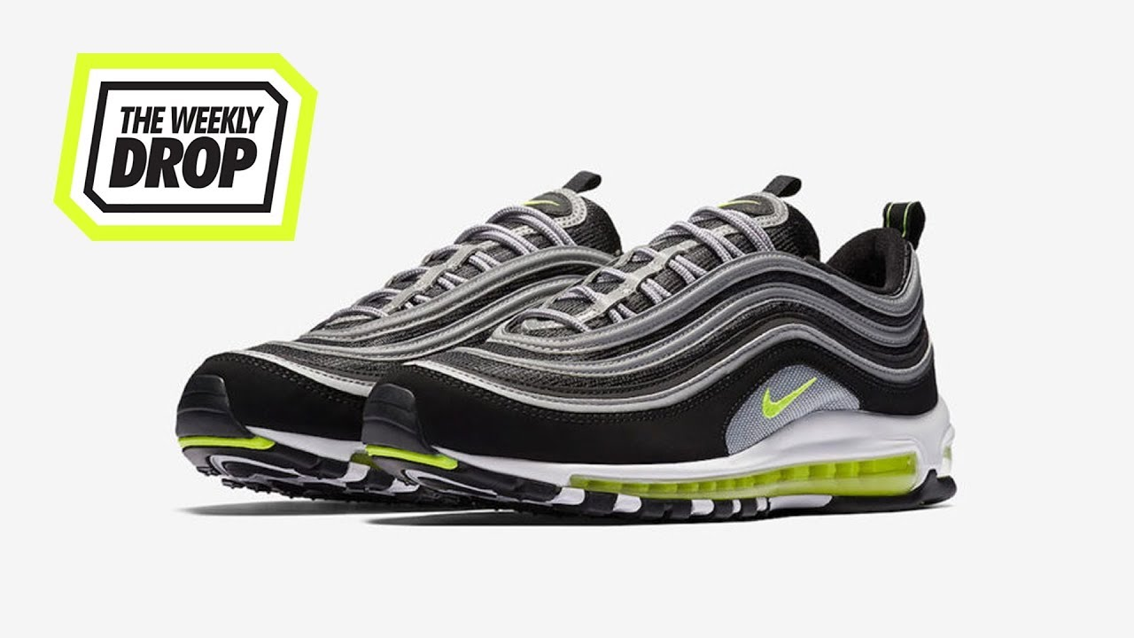 Nike Air Max 97 'Japan' Australian Release Info: The Weekly Drop | Complex AU