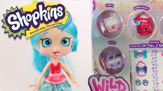 Shopkins | Toys unboxing Toys - Episode 3 | Toy Unboxing | Shopkins Toys