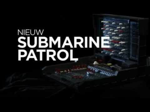 Discovery Channel Promo Submarine Patrol
