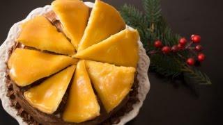 Dobos Torte Rezept - Any Blum - Serie #135
